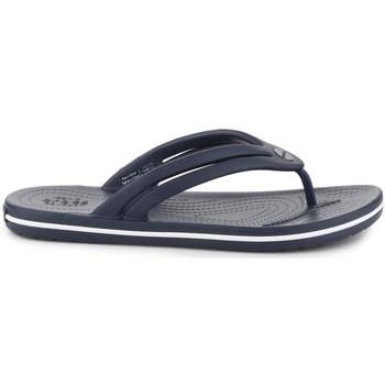 Pantofi Femei Pantofi Oxford  Crocs Crocband Flip W Grafit