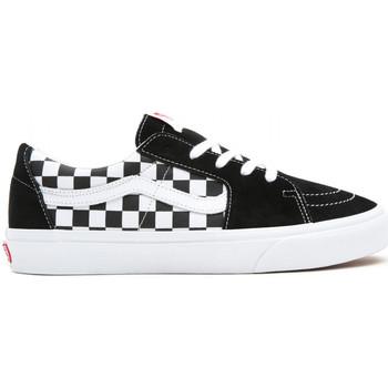 Pantofi Bărbați Pantofi de skate Vans Sk8-low Negru