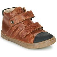 Pantofi Băieți Pantofi sport stil gheata GBB KERWAN Maro
