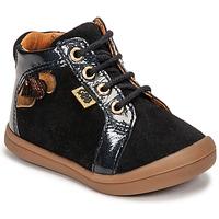 Pantofi Fete Pantofi sport stil gheata GBB PRUNE Albastru