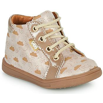 Pantofi Fete Pantofi sport stil gheata GBB FAMIA Roz