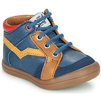 Pantofi Băieți Pantofi sport stil gheata GBB ASTORY Albastru