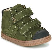 Pantofi Băieți Pantofi sport stil gheata GBB KERWAN Verde