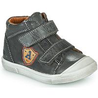 Pantofi Băieți Pantofi sport stil gheata GBB LAUREL Gri