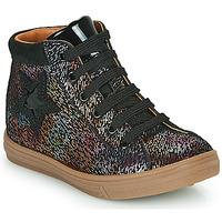 Pantofi Fete Pantofi sport stil gheata GBB TADEA Multicolor