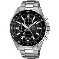 Ceasuri & Bijuterii Bărbați Ceasuri Analogice Casio EFR-568D-1AVUEF, Quartz, 44mm, 10ATM Argintiu