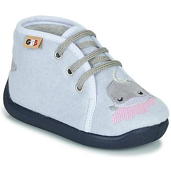 Pantofi Copii Papuci de casă GBB APOLOCHON Albastru