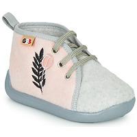 Pantofi Copii Papuci de casă GBB APOLOCHON Roz