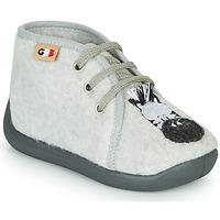 Pantofi Copii Papuci de casă GBB APOLOCHON Gri