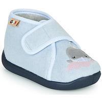 Pantofi Copii Papuci de casă GBB APOCHOU Albastru