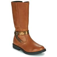 Pantofi Fete Cizme casual GBB OKINDI Maro