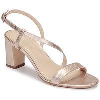 Pantofi Femei Sandale  Jonak VANESA Auriu