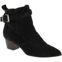 Pantofi Femei Ghete Barbara Bui M5308CVM10 nero