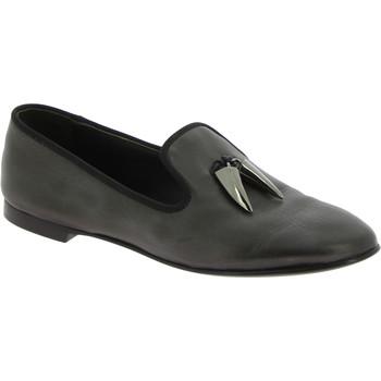 Pantofi Femei Mocasini Giuseppe Zanotti I56052 nero