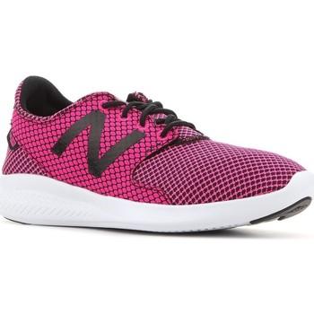 Pantofi Fete Fitness și Training New Balance KJCSTGLY pink