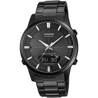 Ceasuri & Bijuterii Bărbați Ceasuri Analogice Casio LCW-M170DB-1AER, Quartz, 43mm, 10ATM Negru
