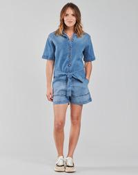 Îmbracaminte Femei Jumpsuit și Salopete Betty London ONIOU Albastru / Medium