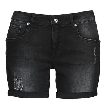 Îmbracaminte Femei Pantaloni scurti și Bermuda Moony Mood ONANA Negru