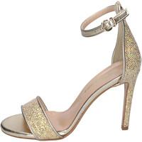 Pantofi Femei Sandale  Olga Rubini Sandali Glitter Pelle sintetica Altri
