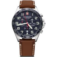 Ceasuri & Bijuterii Bărbați Ceasuri Analogice Victorinox 241854, Automatic, 42mm, 10ATM Argintiu