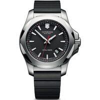 Ceasuri & Bijuterii Bărbați Ceasuri Analogice Victorinox 241682.1, Quartz, 43mm, 20ATM Argintiu