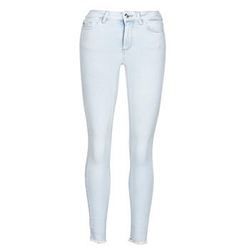 Îmbracaminte Femei Jeans slim Only ONLBLUSH Albastru / LuminoasĂ