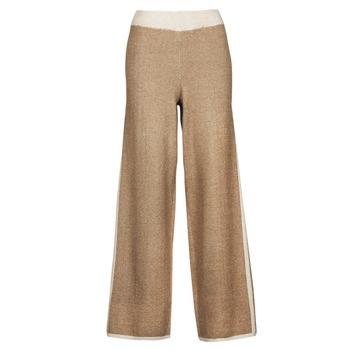 Îmbracaminte Femei Pantaloni trei sferturi Only ONLLILA Bej