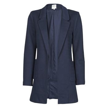 Îmbracaminte Femei Sacouri și Blazere Only ONLBAKER-LINEA Albastru