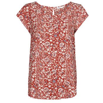 Îmbracaminte Femei Topuri și Bluze Only ONLNOVA Roșu