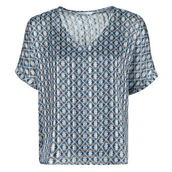 Îmbracaminte Femei Topuri și Bluze Only ONLMADDI Albastru