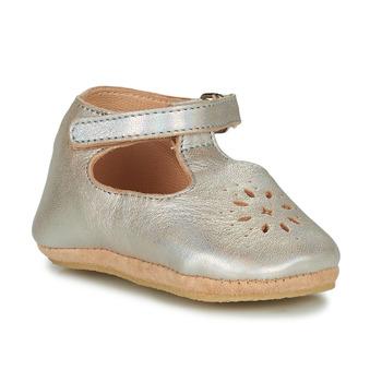 Pantofi Copii Papuci de casă Easy Peasy LILLYP Gri