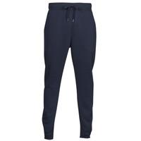 Îmbracaminte Bărbați Pantaloni de trening G-Star Raw PREMIUM BASIC TYPE C SWEAT PANT Albastru