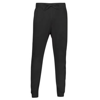 Îmbracaminte Bărbați Pantaloni de trening G-Star Raw PREMIUM BASIC TYPE C SWEAT PANT Negru