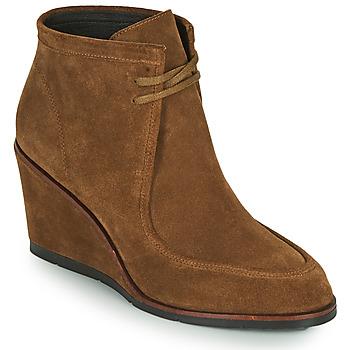 Pantofi Femei Botine JB Martin KINDAR Cuoio