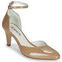 Pantofi Femei Pantofi cu toc JB Martin NATACHA Powder