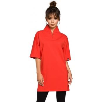 Îmbracaminte Femei Tunici Be B043 Tunica kimono - roșu