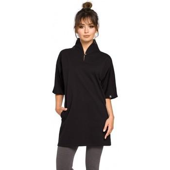 Îmbracaminte Femei Tunici Be B043 Tunica kimono - negru