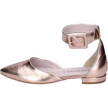 Pantofi Femei Sandale  Olga Rubini Sandali Pelle sintetica Rosa