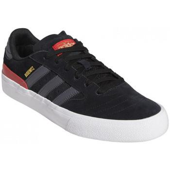 Pantofi Bărbați Pantofi de skate adidas Originals Busenitz vulc ii Negru