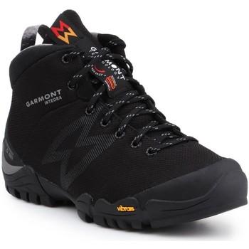 Pantofi Bărbați Drumetie și trekking Garmont 481052-201 black