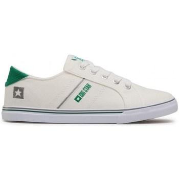 Pantofi Femei Pantofi sport Casual Big Star DD274893 Alb, Verde