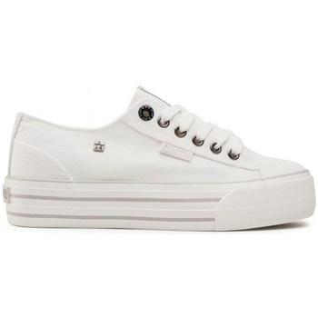 Pantofi Femei Pantofi sport Casual Big Star HH274052 Alb