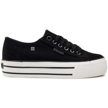 Pantofi Femei Pantofi sport Casual Big Star HH274056 Alb, Negre