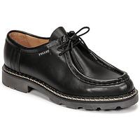 Pantofi Bărbați Pantofi Derby Christian Pellet Macho Negru