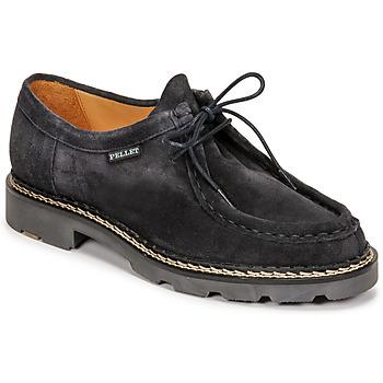Pantofi Bărbați Pantofi Derby Christian Pellet Macho Albastru