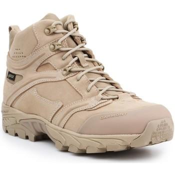 Pantofi Bărbați Drumetie și trekking Garmont 381012-211 brown