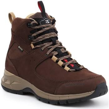 Pantofi Femei Drumetie și trekking Garmont Trail Beast MID GTX WMS 481208-615 brown