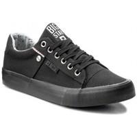 Pantofi Femei Pantofi sport Casual Big Star AA274513 Grafit