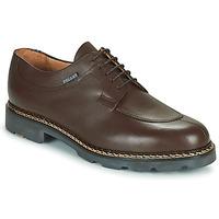 Pantofi Bărbați Pantofi Oxford  Christian Pellet Montario Maro