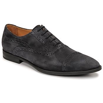 Pantofi Bărbați Pantofi Oxford  Christian Pellet ALEX Albastru